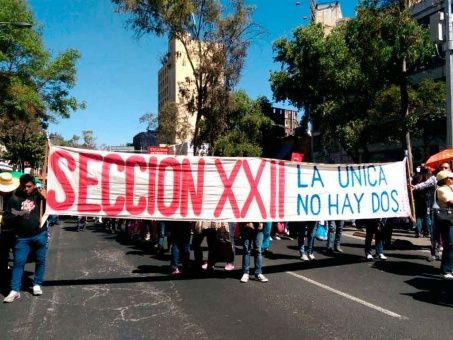 Grupo paramilitar ataca comunidades en Oaxaca, México
