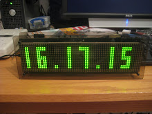 Wise Clock 4 with two displays