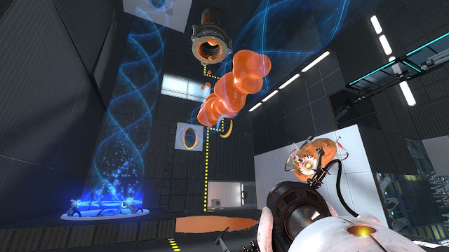 Portal 2 PC Game Free Download Full Gameplay 1