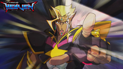 Yu-Gi-Oh! VRAINS - EP57