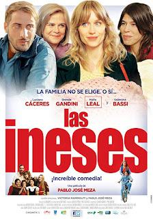 Ver Las Ineses (2016) Gratis Online