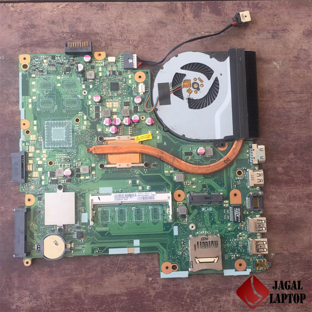 Jual Mainboard Laptop