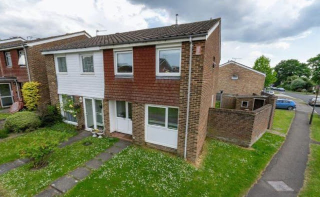 5 Bed house, Little Breach, Chichester