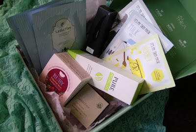 My First Althea Box  Althea Raya Box Special Edition