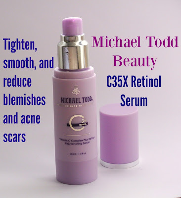 Michael Todd Beauty Retional Serum