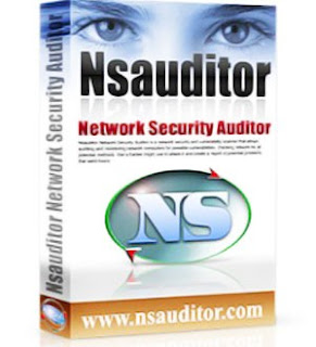 Nsauditor Network Security Auditor Portable