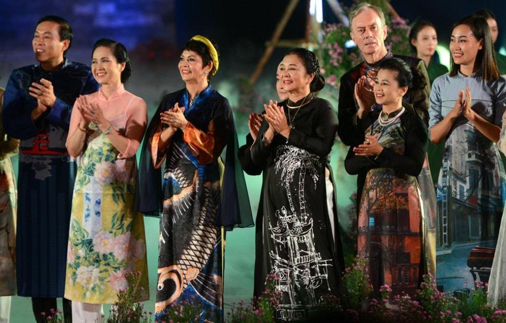 Ni cô Huyền Trang: Phía sau một vai diễn để đời của Nghệ sỹ ưu tú Thanh Loan - Ảnh 2