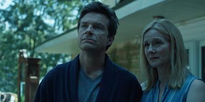 Jason Bateman, Laura Linney - Ozark (2017)