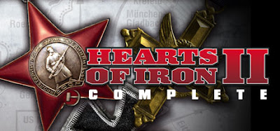 Hearts of Iron 2 Doomsday Download