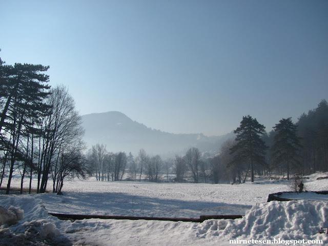 Парк Негоша - Цетине, Черногория