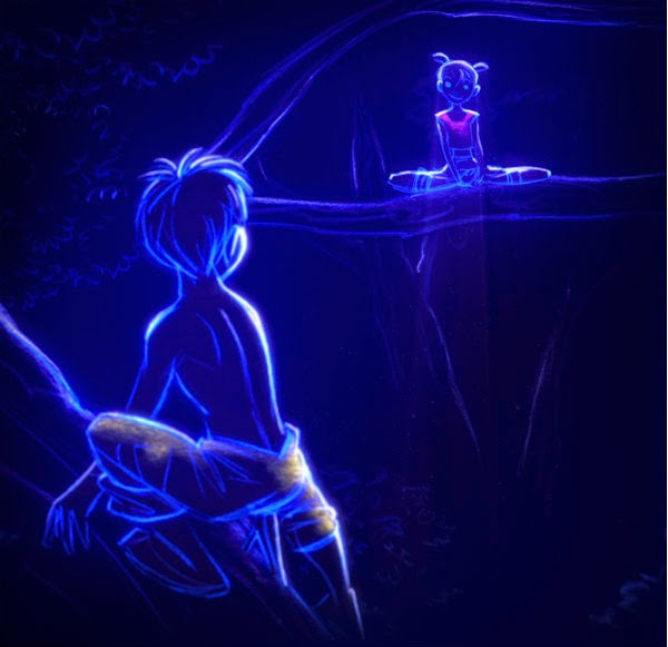"Glen Keane on the Making of ""Duet,"" Now Available on Moto X and Moto G 4G LTE"