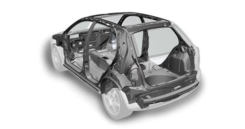 Car Body Design