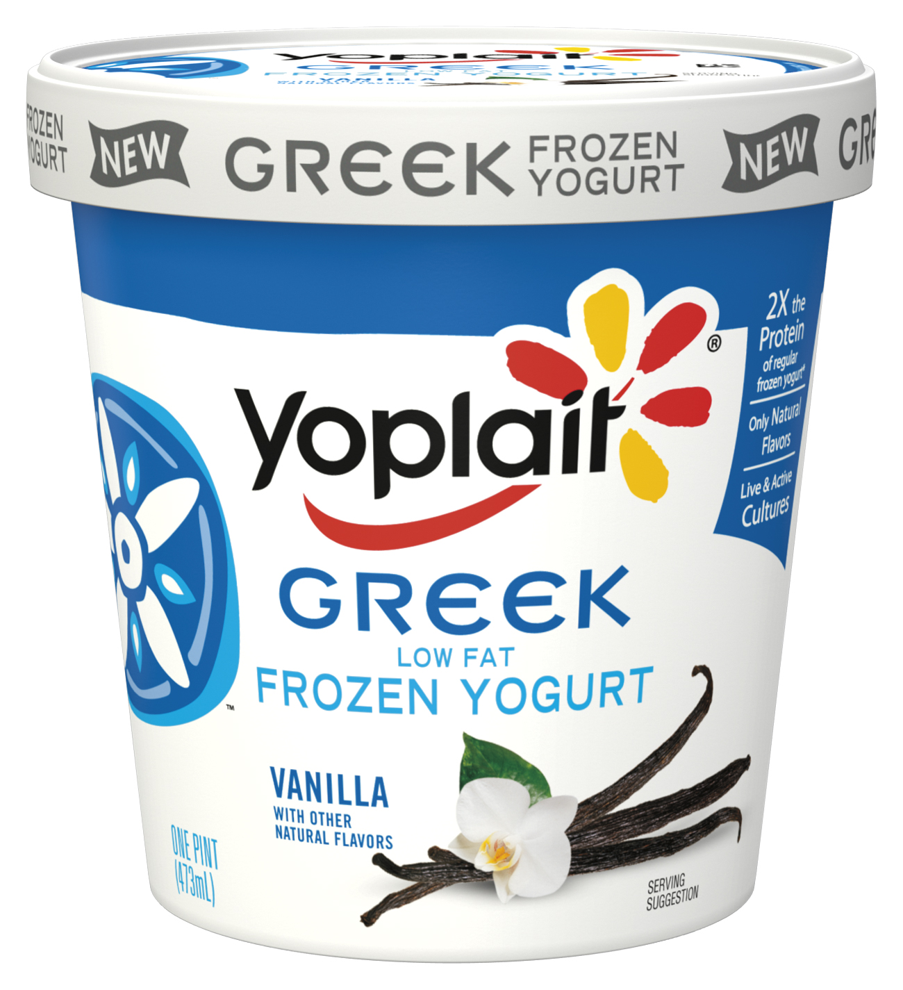 My Favorite Things...: Yoplait Frozen Yogurt Gift Pack ...