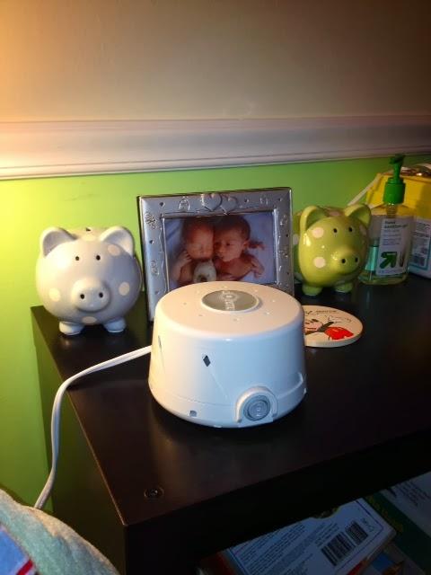 When Tara Met Blog Dohm Sound Conditioner For Baby