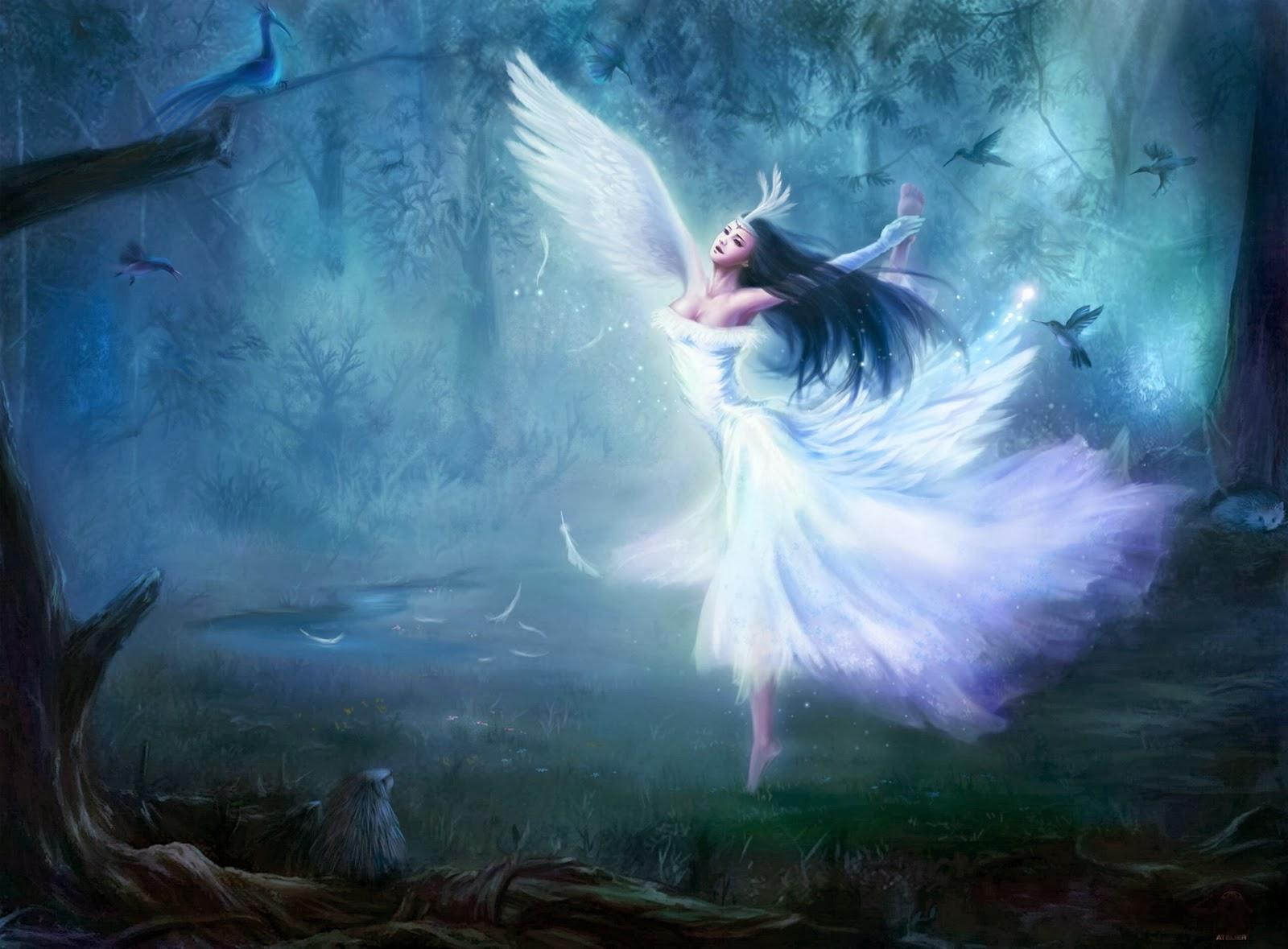 hd beautiful wallpapers fairy - photo #14