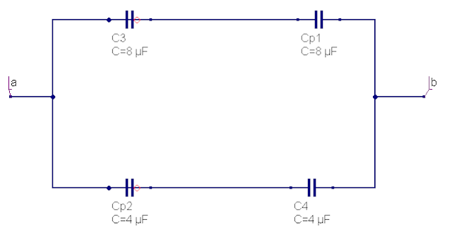 Kapasitor & Contoh Soal Kapasitor