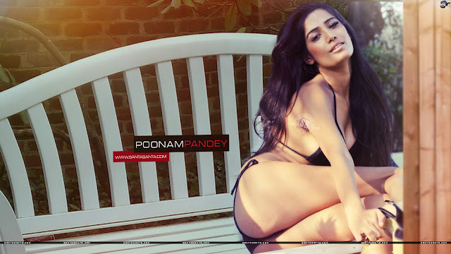Poonam Pandey Images, Hot Photos & HD Wallpapers