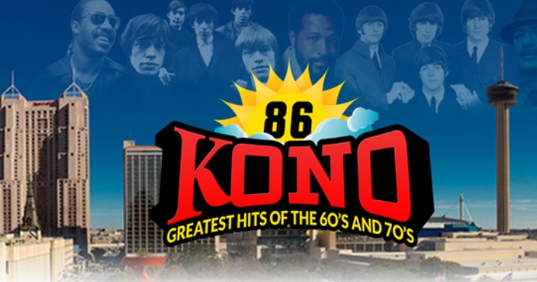 Media Confidential San Antonio Radio Kono Am Drops