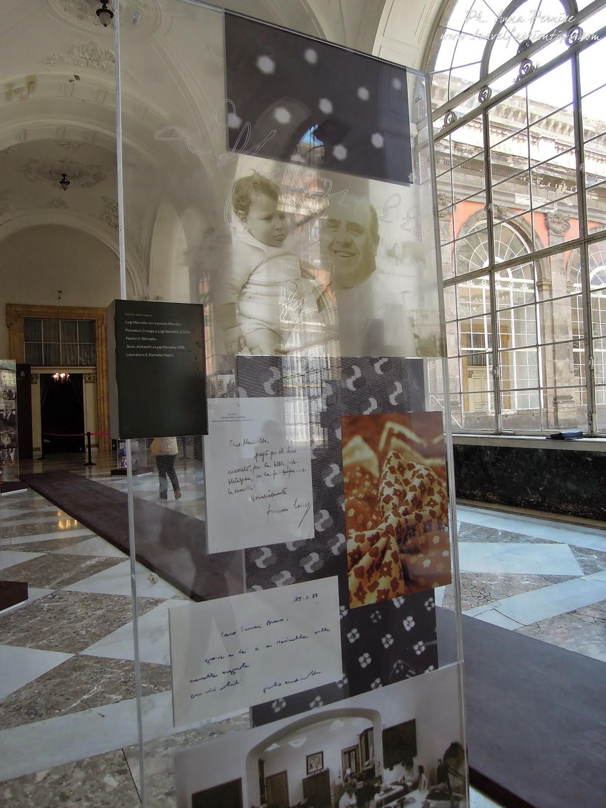 autentico fascino dei costi 100% di alta qualità E. Marinella: 100 anni di storia in una mostra a Palazzo Reale ...