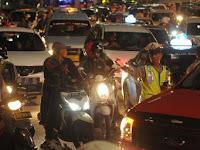 Polisi akhirnya mengalah pada FPI