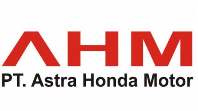 Tersedia Lowongan Kerja Bagian Adminstrator di PT Astra Honda Motor (Tamatan SMA/SLTA/SMK/Setara)