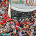 Mesmo preso político, Lula lidera com folga, aponta CNT/MDA.