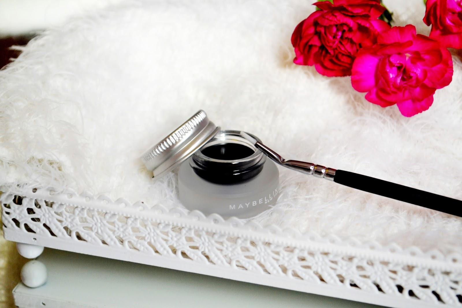 maybelline eyeliner w słoiczku