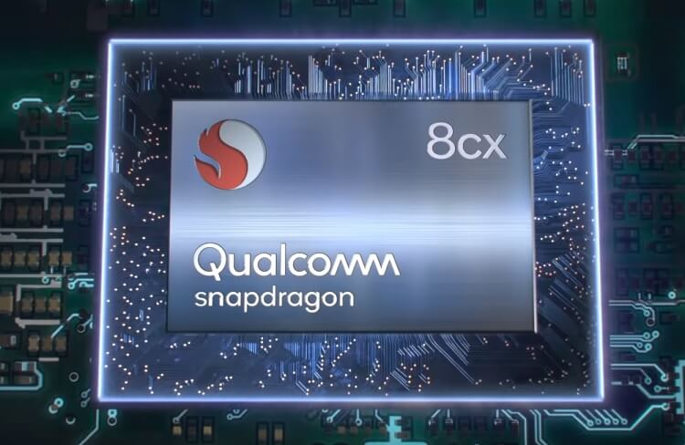 Qualcomm Intros Snapdragon 8cx 7nm Chipset for Windows