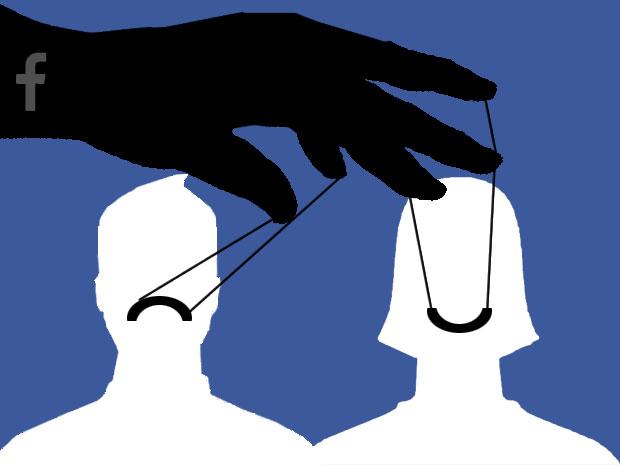 اكتئاب الفيسبوك
