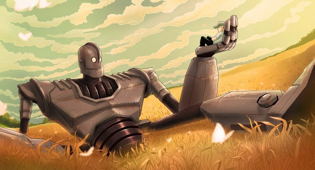 The Iron Giant Free Download Full Movie English HD 720P
