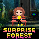 Games4King Surprise Fores…