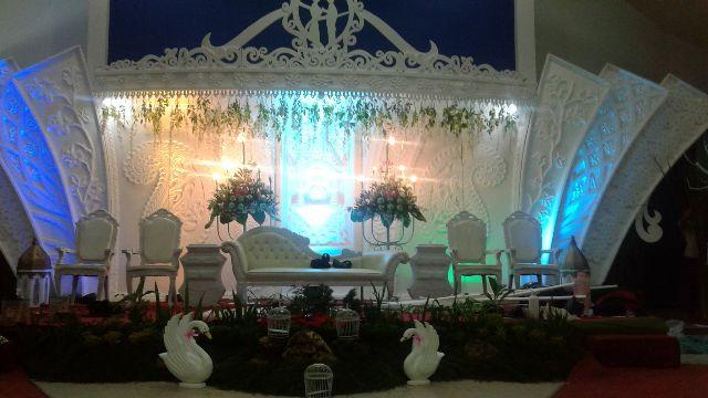 sewa dekorasi murah untuk pernikahan di bandung