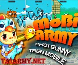 tải mobi army