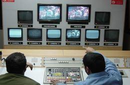 المونتاج التلفزيوني