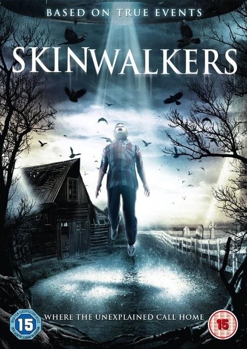 Hd Skinwalker Ranch 2013 Filme Completo Dublado Assistir E Baixar