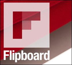 flip board, red de imágenes