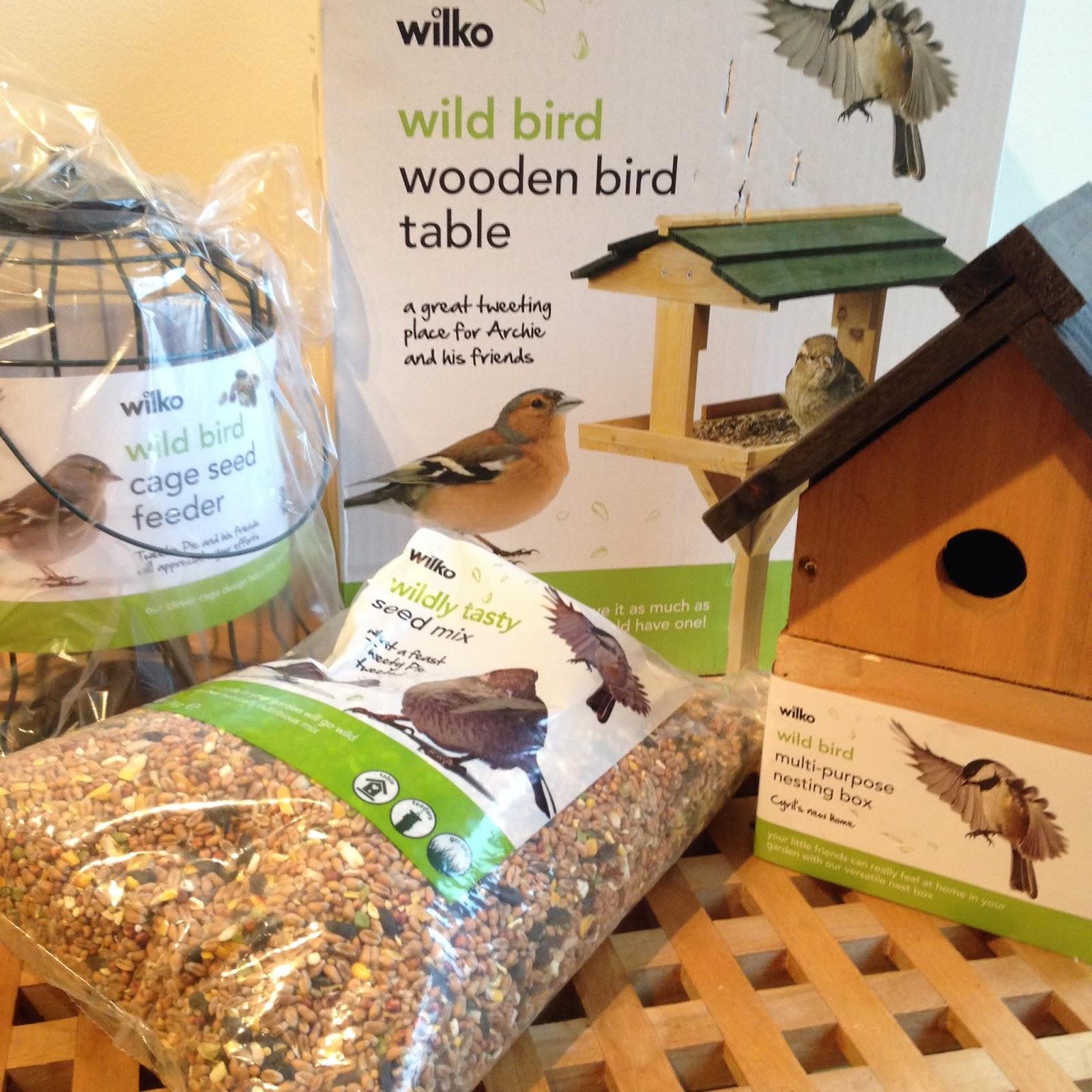 20+ Alimentadores únicos de aves - Un montón de hermosos alimentadores de aves