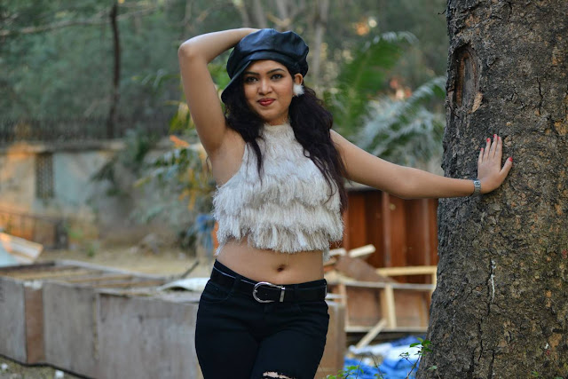 Radhika Patil Stills From Bangari Balaraju Movie