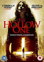 The Hollow One (2017) Poster
