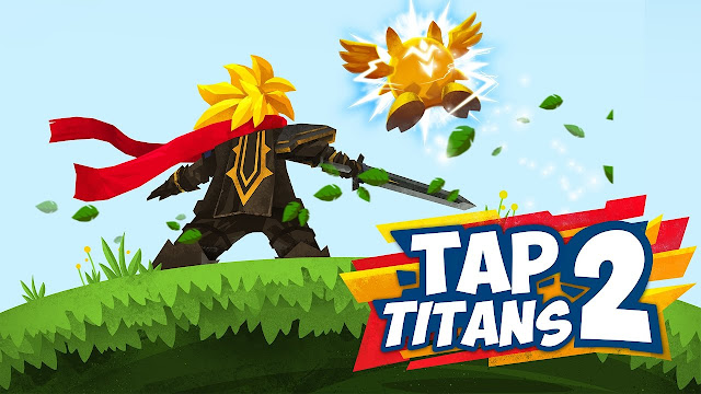 Download Tap Titans 2