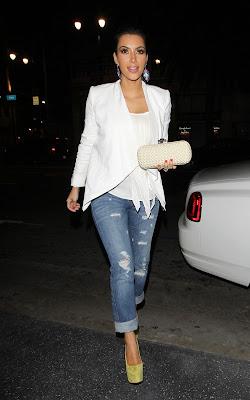 Viva La Fashion I Beauty Life Style Blog Kim Kardashian