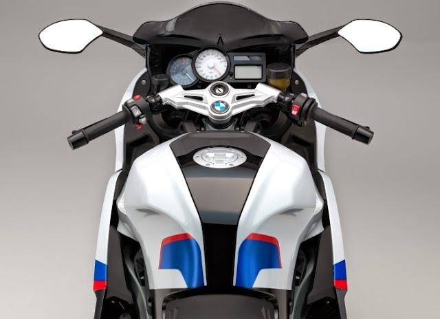 BMW K1300S Motorsport 2015 Di Lancarkan