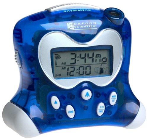 Top 10 projection clocks 2016 design crafts com for Best alarm clock 2016