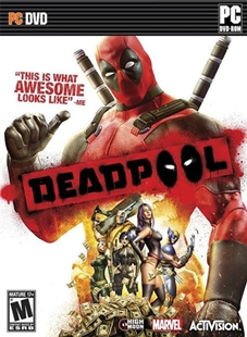 Deadpool - PC (Download Completo em Torrent)
