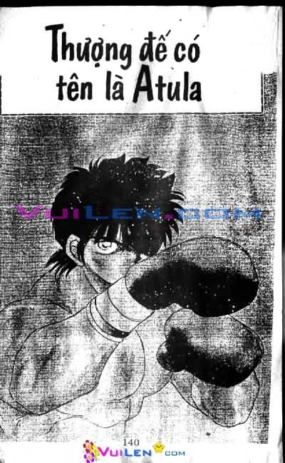 Shura No Mon  shura no mon vol 18 trang 141