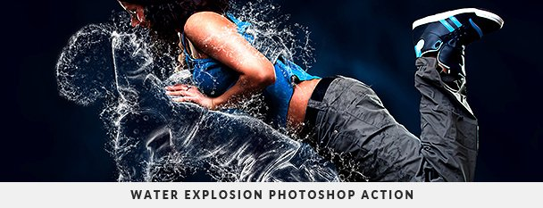 Painting 2 Photoshop Action Bundle - 119