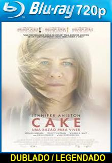 Cake Uma Razão para Viver Dublado HD