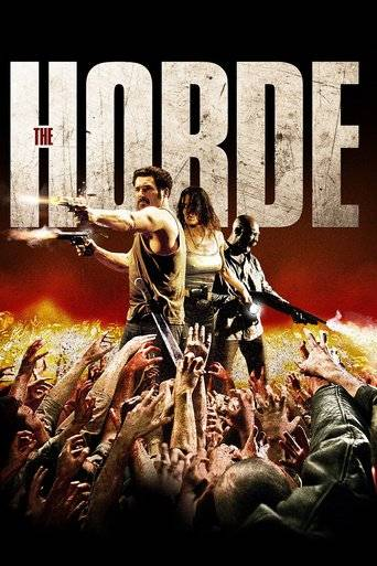 The Horde (2009) tainies online oipeirates