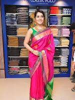 Rashi Khanna at RS Brothers showroom launch-cover-photo