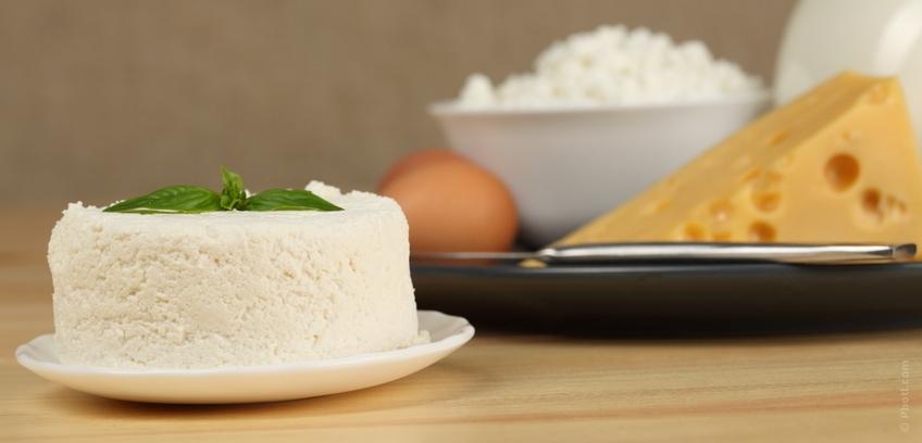 Ricotta domowa - włoski smak w polskiej kuchni